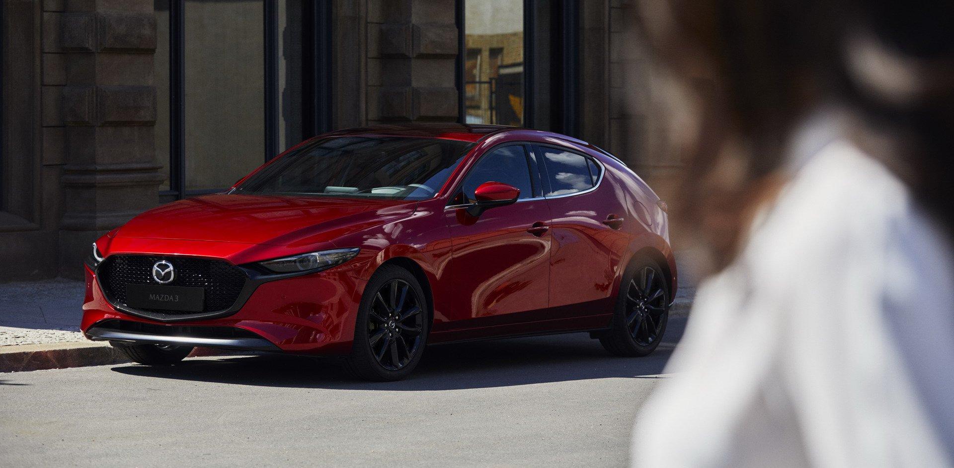 Mazda萬事得 新車及二手車價格 Flycar